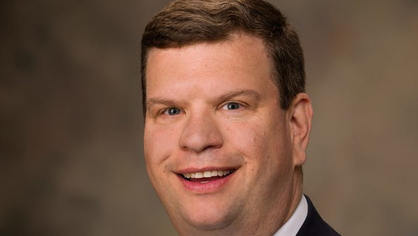 Randy Page, director of public relations at Bob Jones