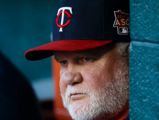 Ron Gardenhire Fired By Minnesota Twins