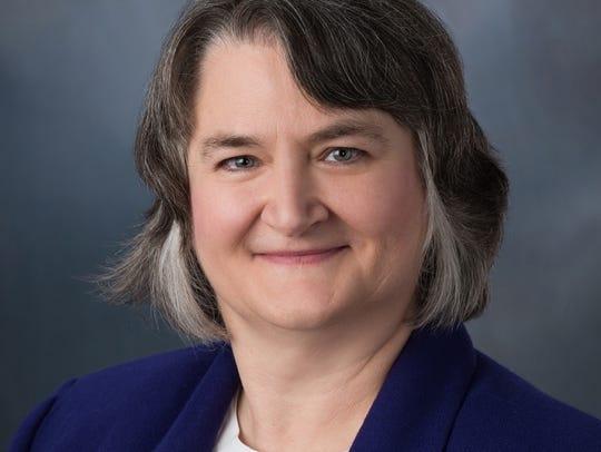 Amy Kvidera, M.D.