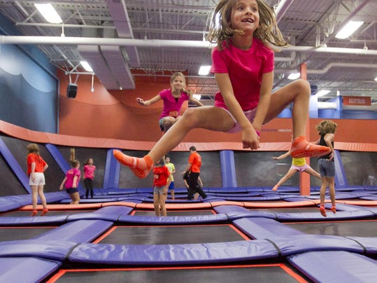 Trampoline Park opens_01