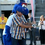 Bubba gives Blue Wahoos more star power at MLB meetings