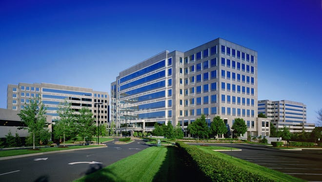 Qualcomm has renewed its lease for 125,472 square feet at Somerset Corporate Center V, a Class A office building situated within SJP Properties' master-planned Somerset Corporate Center business complex in Bridgewater.