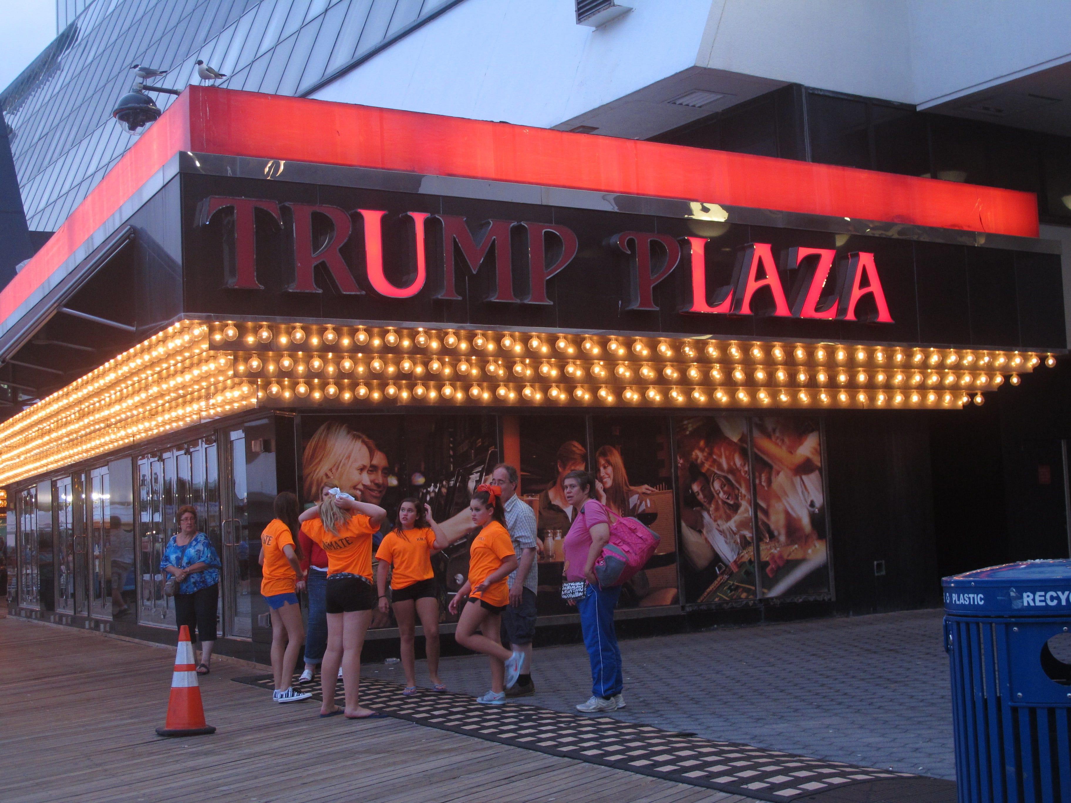 Trump atlantic city casino delaware legalized sports gambling