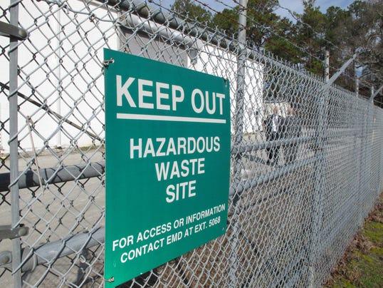 Supreme Court water contamination