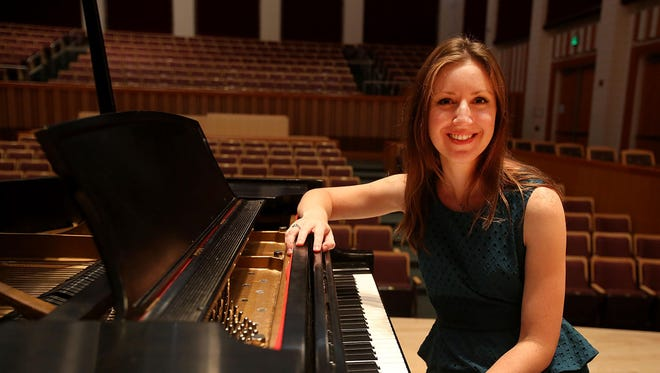 Terra Hurdle has resigned as executive director of Salem Chamber Orchestra to pursue music education and performance.