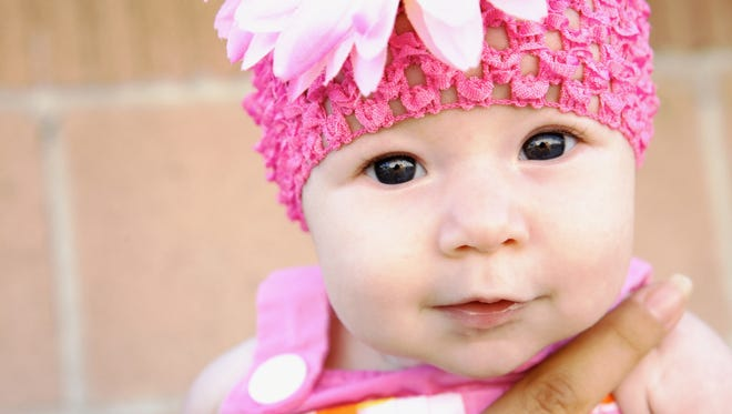 Raising Healthy Babies