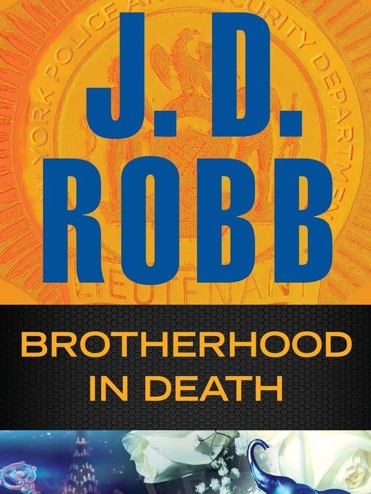 Brotherhood in Death cover jpg