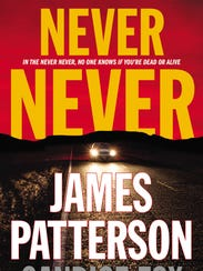 15th Affair: (Women's Murder Club 15) By James Patterson. 9780099594581