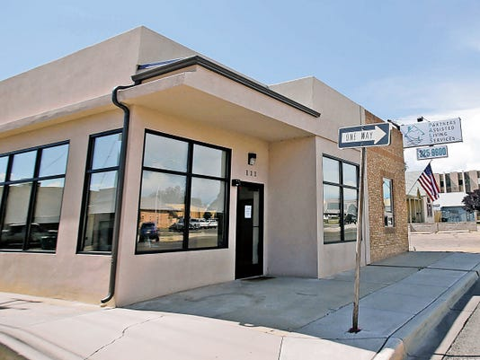 Gallup's Shima Transport has opened an office on North Behrend Avenue in Farmington.