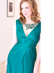 Soprano Emily Way is a 2005 West Salem High School graduate who will make her Oregon opera debut at the Eugene Opera Oct. 30 and Nov. 1. She said her Salem music instructors laid the foundation of her professional singing career.