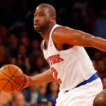 Raymond Felton will not serve jail time after pleading guilty in a gun case.