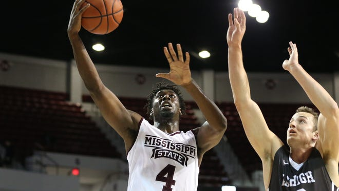 Mississippi State has a chance to win four games in a row for the first time under Ben Howland.