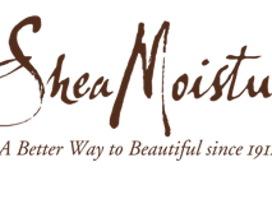 Shea Moisture's products can be found in Target, CVS,