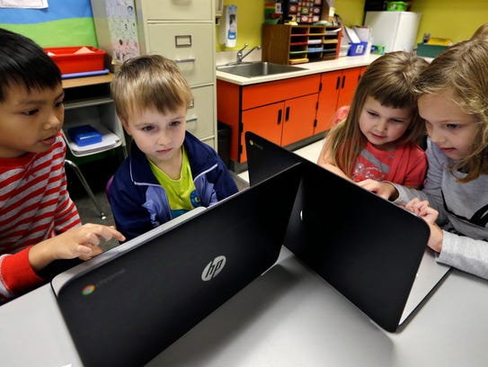 HELP RURAL KIDS CONNECT. Ducey wants to connect high-speed