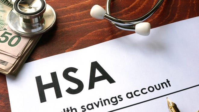 How to get paid to save: HSAs.