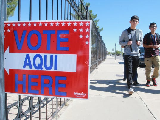 Early Voting 3