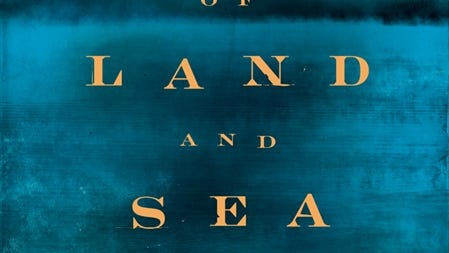 """""""The Story of Land and Sea"""""""