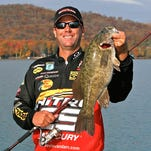 Metro & state: Kevin VanDam opens Bassmaster Classic in 12th
