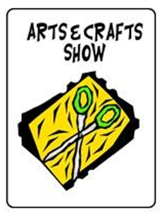Arts and crafts show