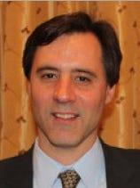 Shane McGaffey, president, Pleasantville Board of Education