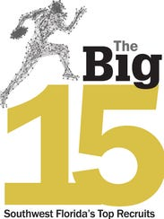 Sammy Faustin The Big 15 logo