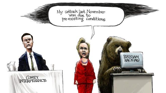 Cartoon for May 3, 2017.