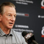 University of Cincinnati football coach Tommy Tuberville is building his 2017 class, with a running back the latest to commit to the Bearcats.