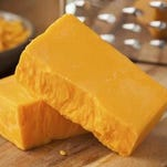 'Organized' cheese bandits still on the loose