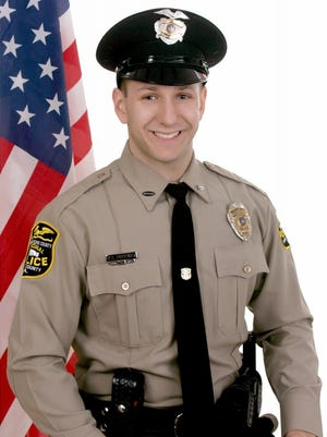 Officer Noah Potteiger