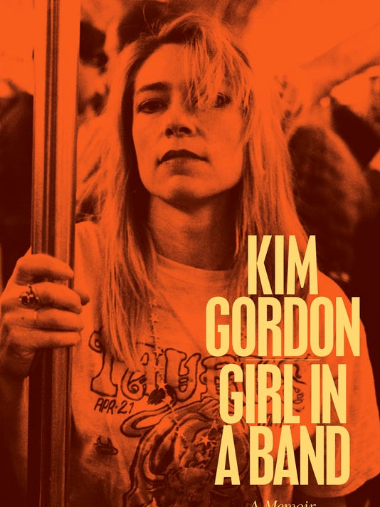 Book Review-Girl in a Band