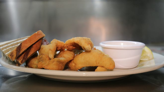 American Legion auxiliary to sponsor fish fry.