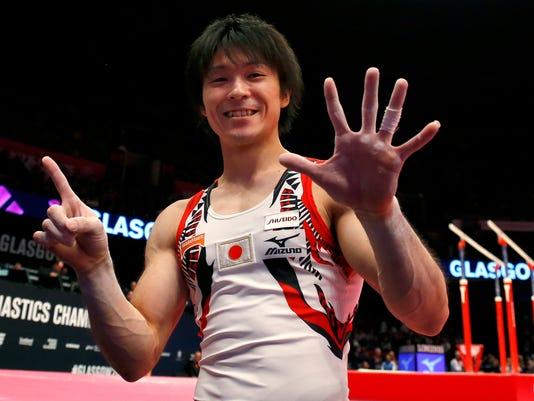 103015-Kohei Uchimura