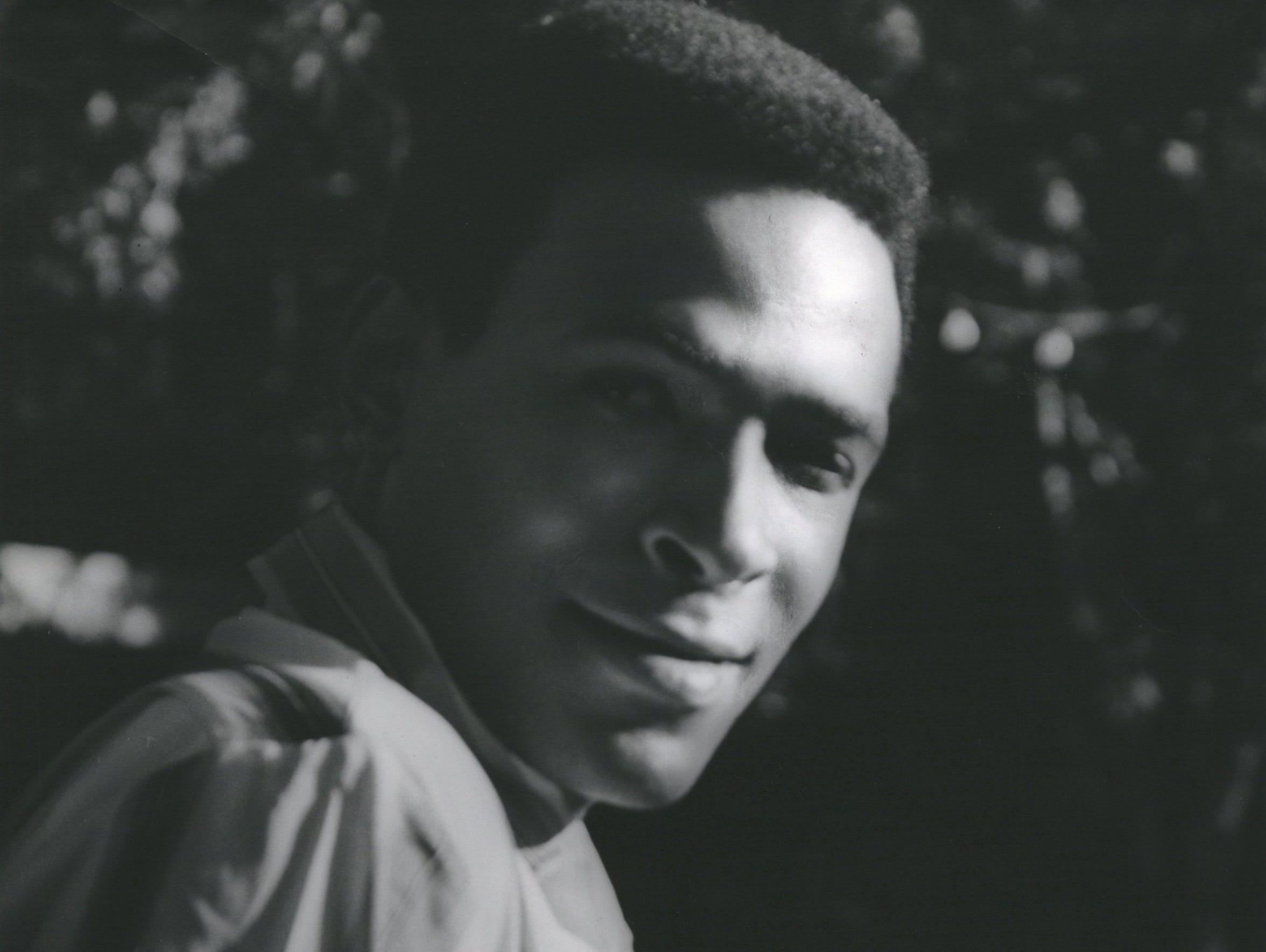 Marvin Gaye in 1968