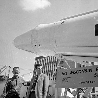 Milwaukee once tried to launch its own space center. It never took off.