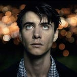 """Harry Lloyd plays Craig Harrison in """"Big Significant Things,"""" which filmed in Mississippi."""