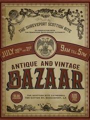event_scottish rite bazaar