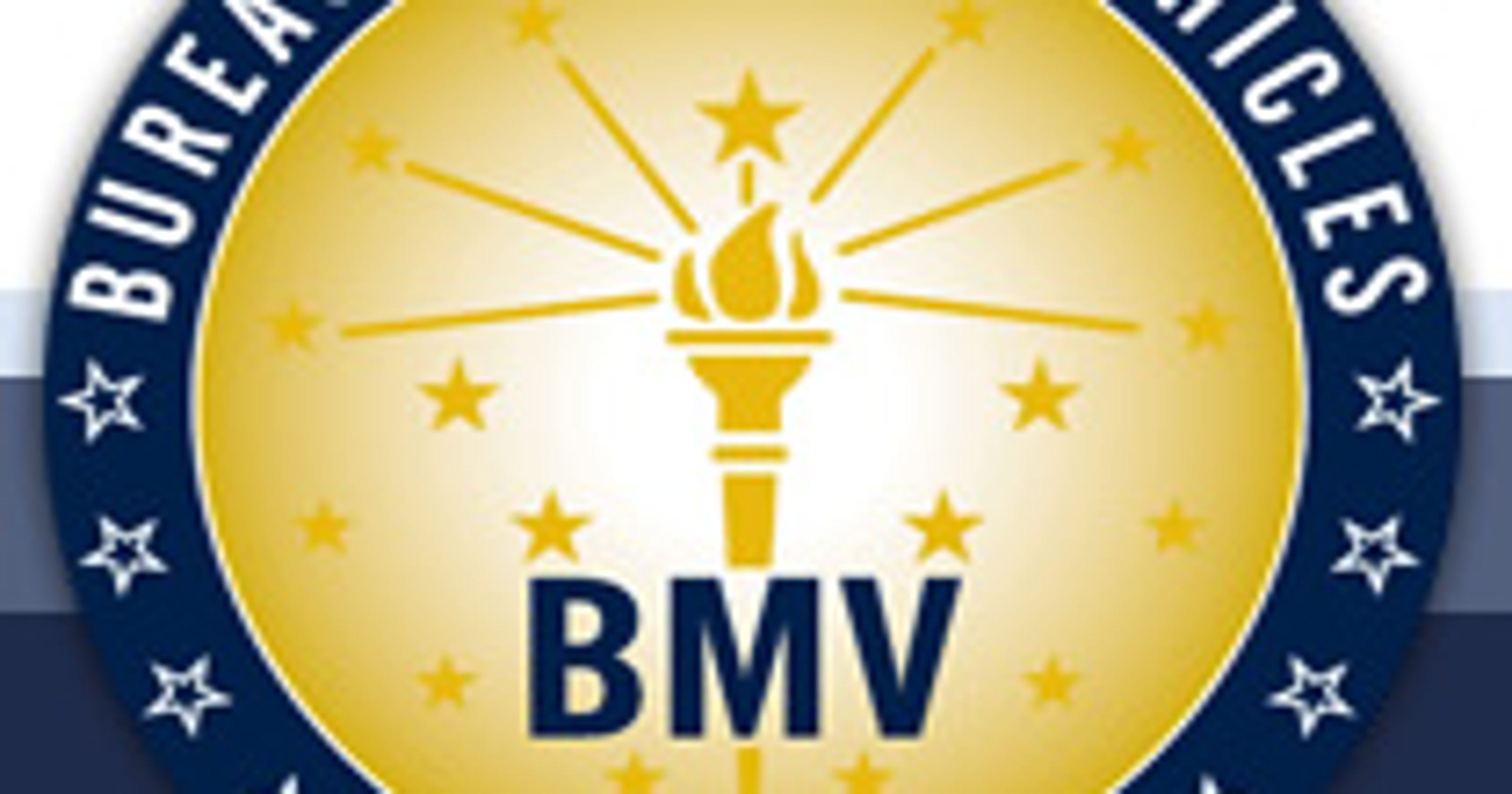 Indiana BMV offering reinstatement fee discount for