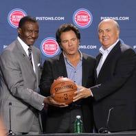Detroit Pistons mailbag: Will Golden State analytics guru pay off?