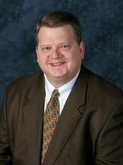 Scott Benjamin, president and CEO of Charles Settlement House.