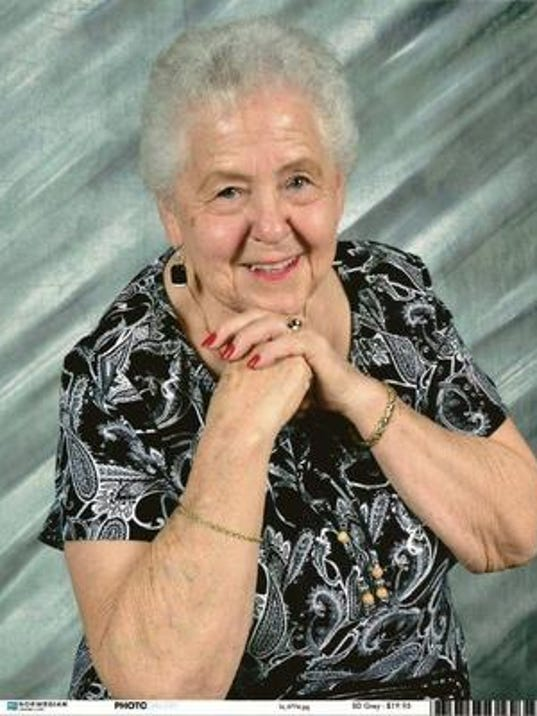 Anniversaries: Mary Ann Ruprecht & An Amazing Lady is Turning 80!