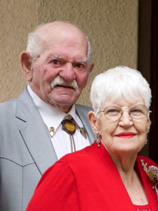 Anniversaries: Gordon Van Ash & Lois Van Ash
