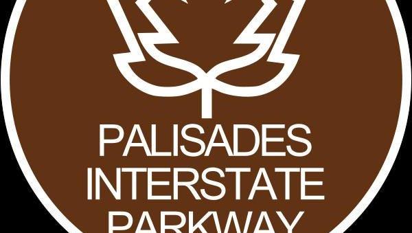 Palisades Interstate Parkway logo