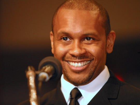 """The Education of Kevin Powell"" by Kevin Powell"