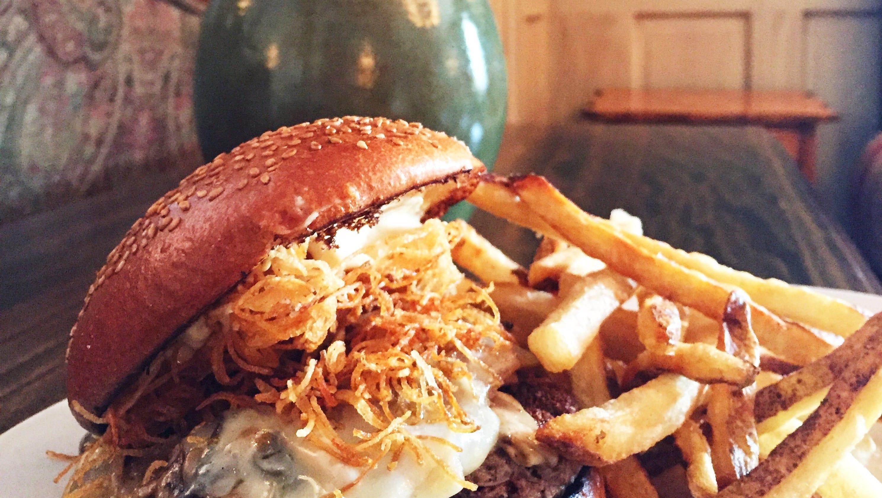 Best Restaurants In Morris County
