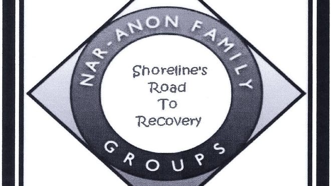 Masks are required at the Nar-Anon Support Group that meets on Tuesdays at :Masonboro Baptist Church Activity Center, 1501 Beasley Road, Wilmington.