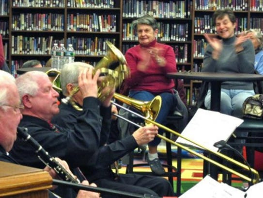 Dr. Dubious and the Agnostics at Glen Rock Library