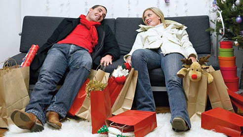 Shoppers say they will watch for deals before deciding if to shop.