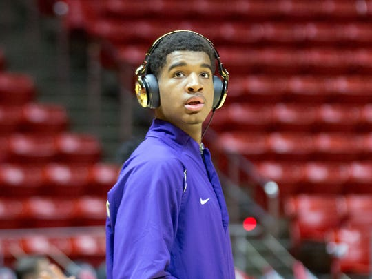 Washington's Marquese Chriss is a gamble at four, but