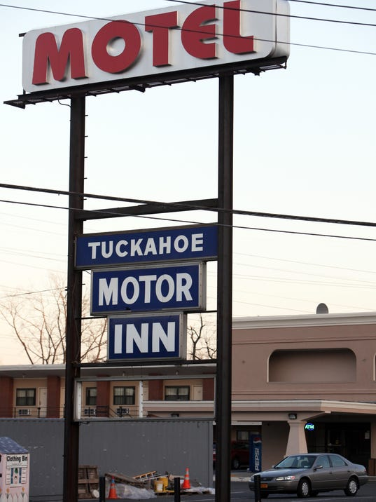 Tuckahoe Motor Inn Motel In Yonkers May Be Razed For Fedex