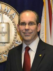 State Sen, Clyde Chambliss, R-Prattville,